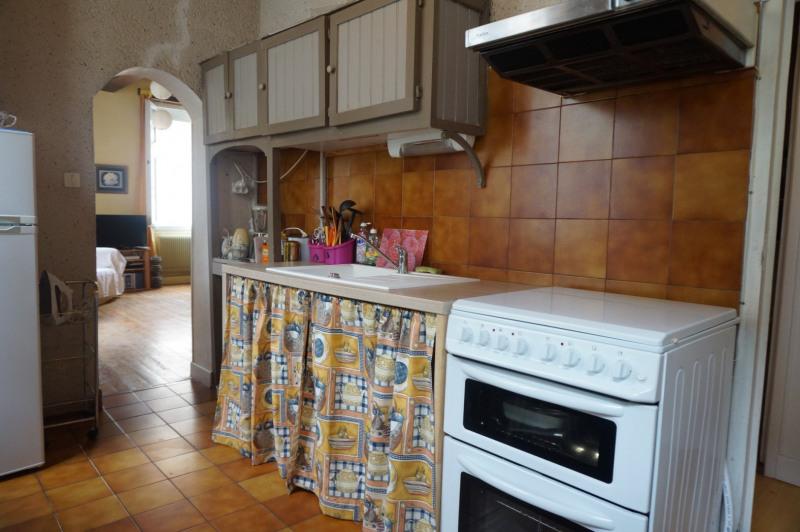 Sale apartment Agen 83000€ - Picture 3
