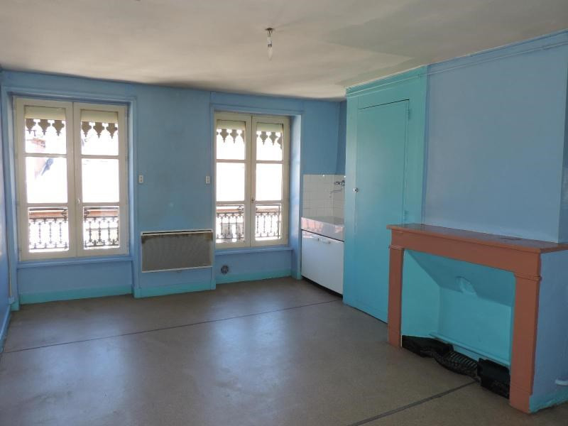 Location appartement Tarare 300€ CC - Photo 3