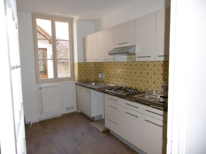 Rental apartment Figeac 490€ CC - Picture 2
