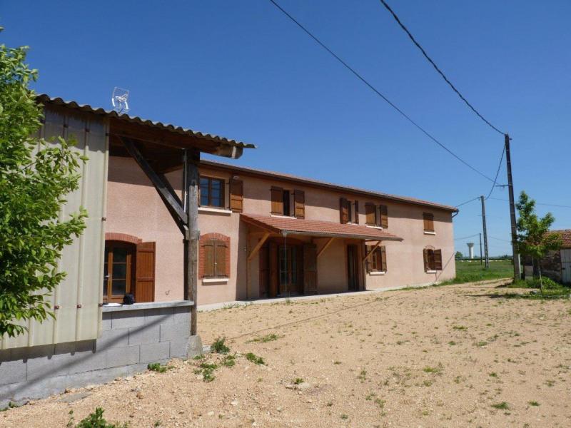 Vente maison / villa Balbigny 210000€ - Photo 1