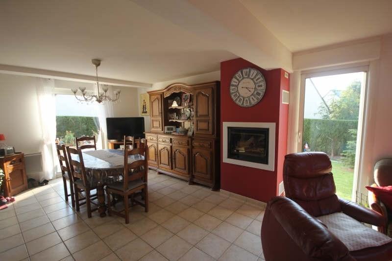 Sale house / villa Villers sur mer 399000€ - Picture 3