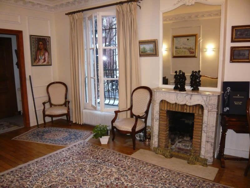 Deluxe sale house / villa Paris 13ème 1600000€ - Picture 5