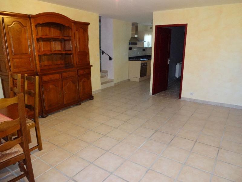 Rental apartment Althen des paluds 680€ CC - Picture 2