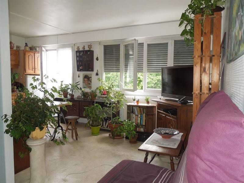 Investment property apartment Melun 91700€ - Picture 1