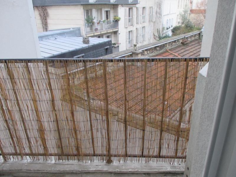 Vente appartement Paris 14ème 298000€ - Photo 7