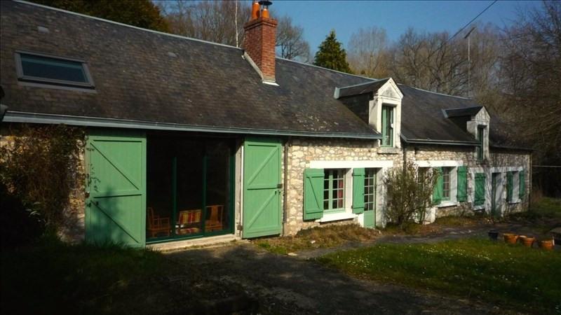 Sale house / villa Blois 202000€ - Picture 1