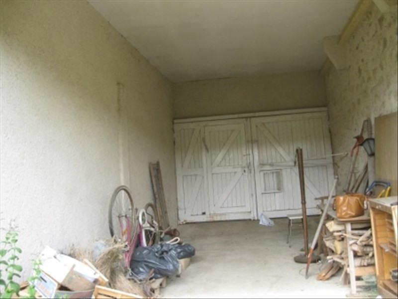 Vente maison / villa St cyr en arthies 170000€ - Photo 8