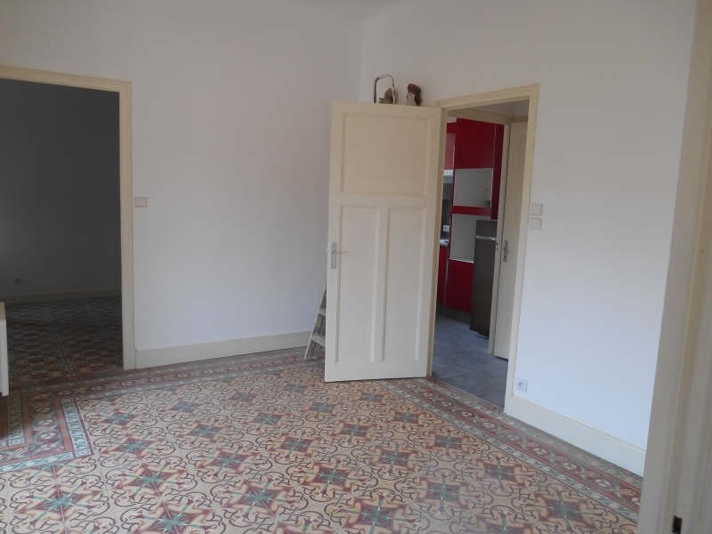 Sale apartment Port vendres 110 000€ - Picture 2