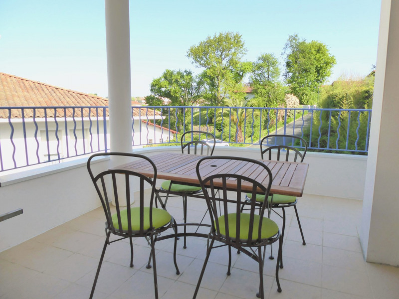 Sale apartment Saint-jean-de-luz 424 000€ - Picture 2