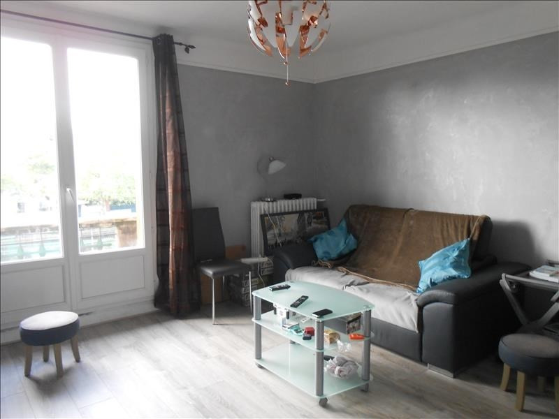 Sale apartment Colombes 320000€ - Picture 2