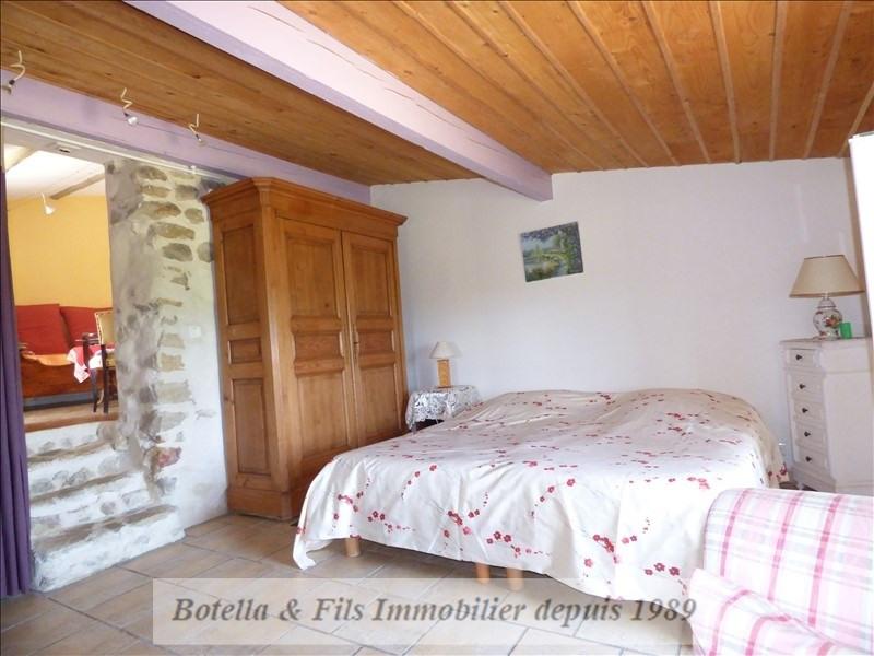 Verkauf von luxusobjekt haus Barjac 915000€ - Fotografie 20