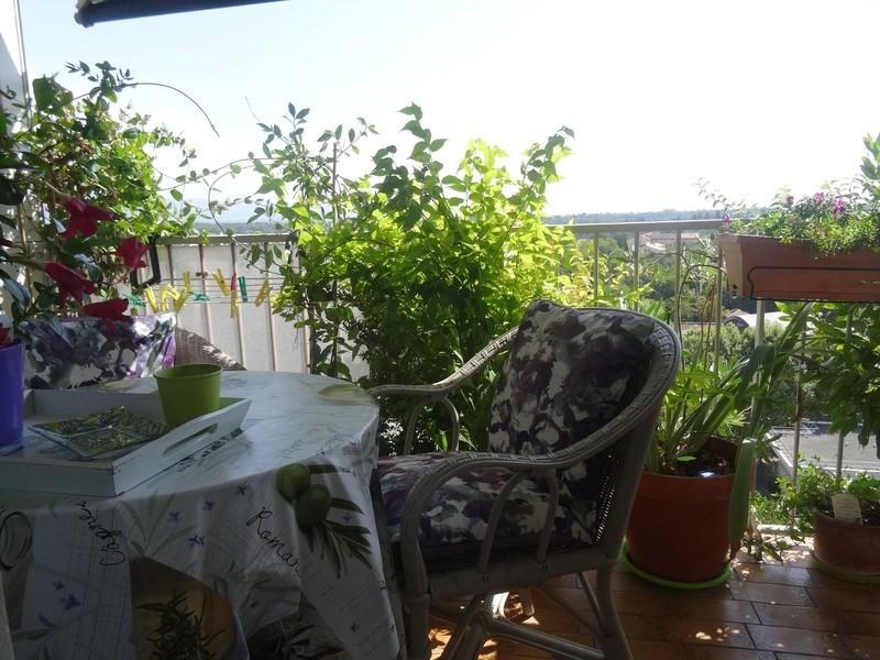 Vente appartement Romans-sur-isère 97000€ - Photo 2