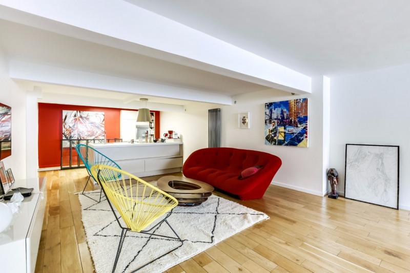 Vente Appartement 4 pièces 155m² Montreuil