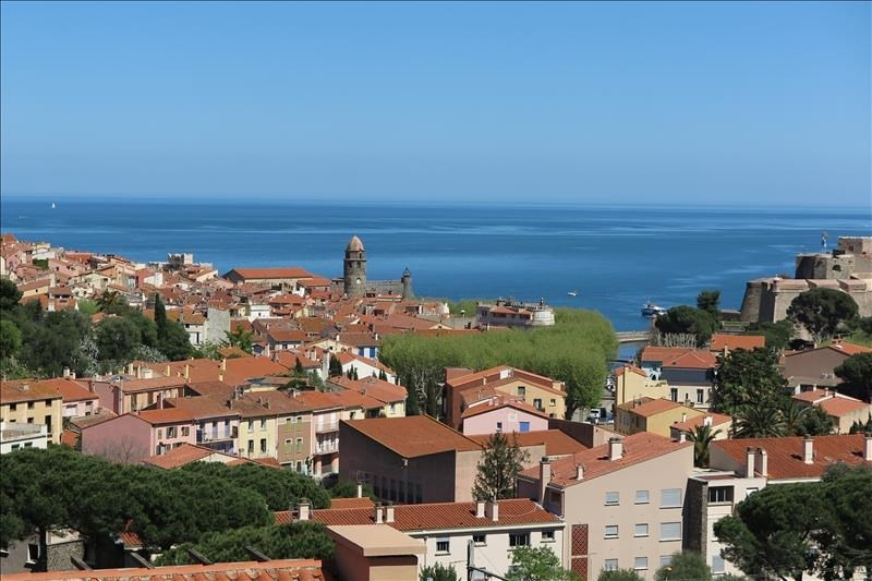 Venta de prestigio  casa Collioure 749000€ - Fotografía 2