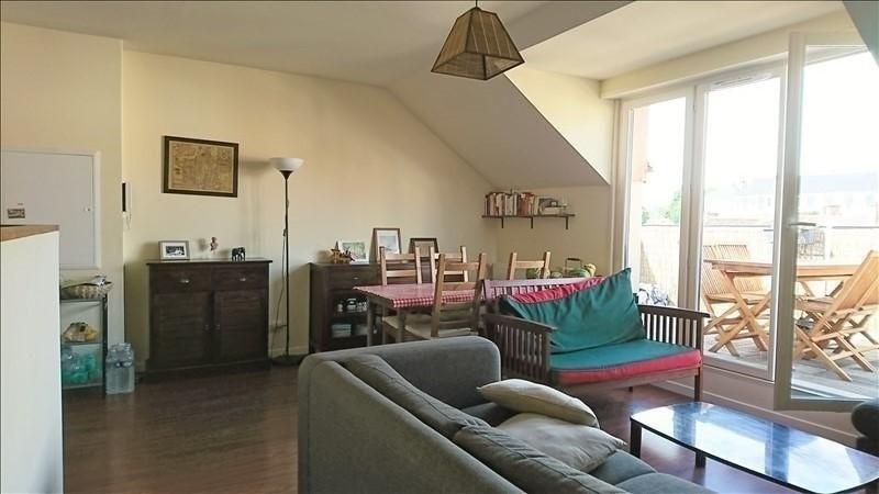 Vente appartement Rambouillet 320000€ - Photo 1