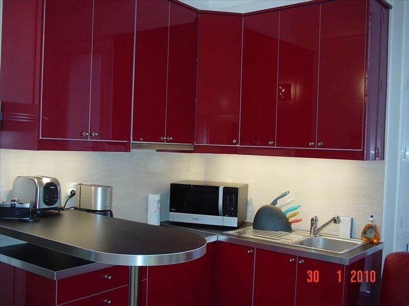 Sale apartment Paris 18ème 249000€ - Picture 2