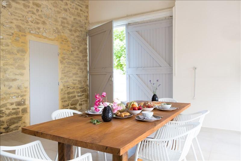 Deluxe sale house / villa Vacqueyras 590000€ - Picture 8