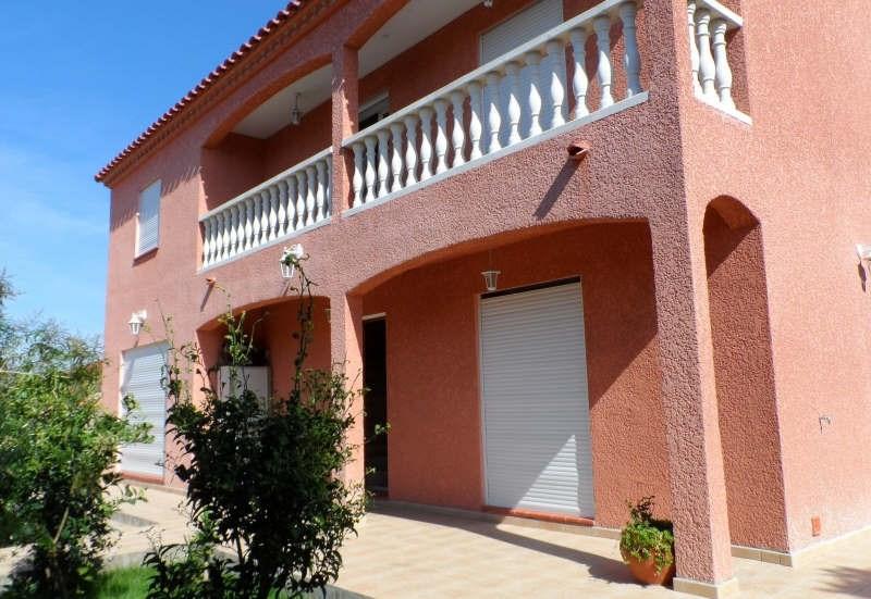 Sale house / villa Bompas 289000€ - Picture 1