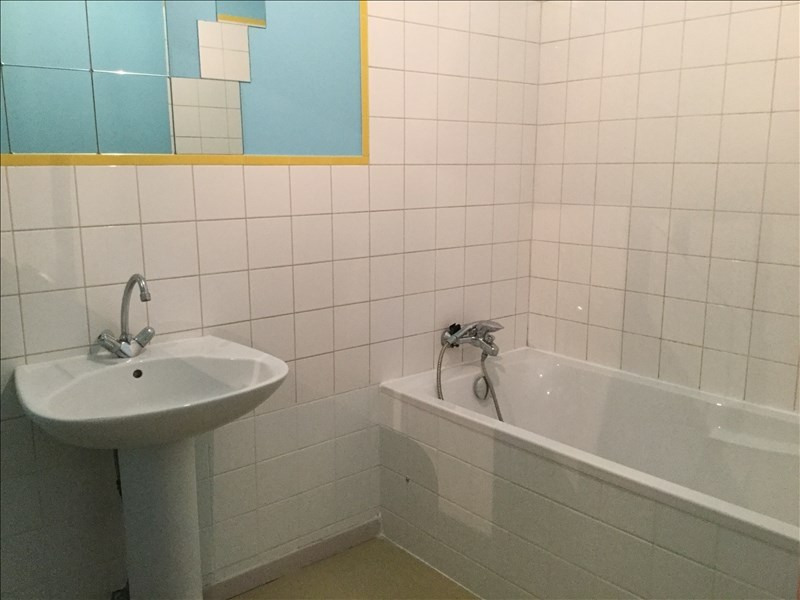 Location appartement Tournon sur rhone 340€ CC - Photo 4