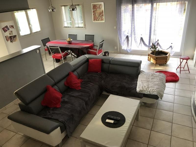 Vente maison / villa La balme de sillingy 370000€ - Photo 4