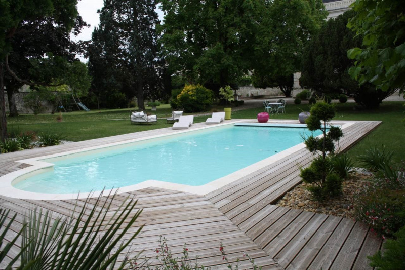 Vente de prestige maison / villa Cognac 884000€ - Photo 9