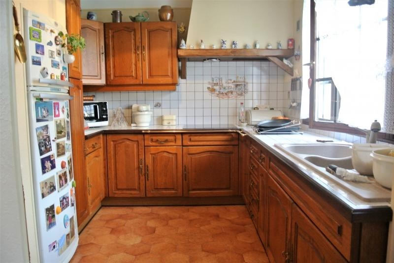 Vente maison / villa Taverny 329500€ - Photo 5