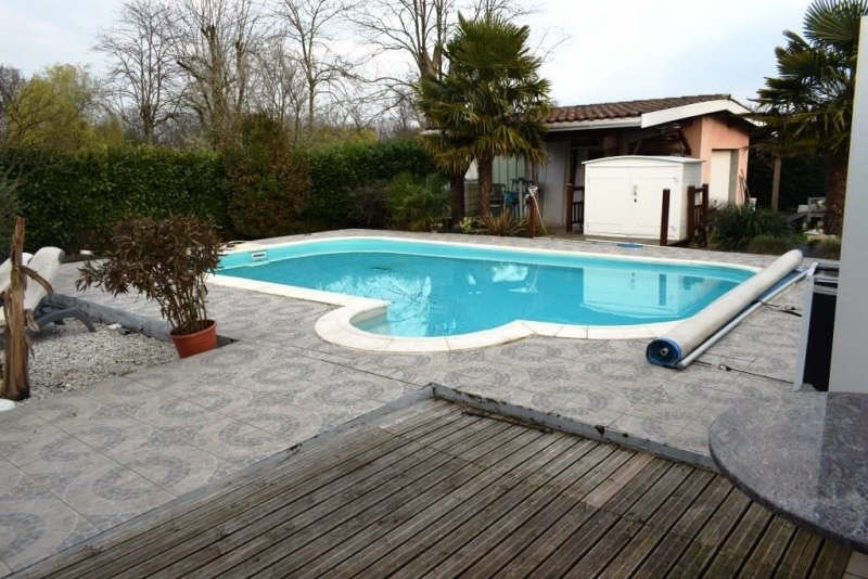 Vente maison / villa Cabanac et villagrains 329 900€ - Photo 3