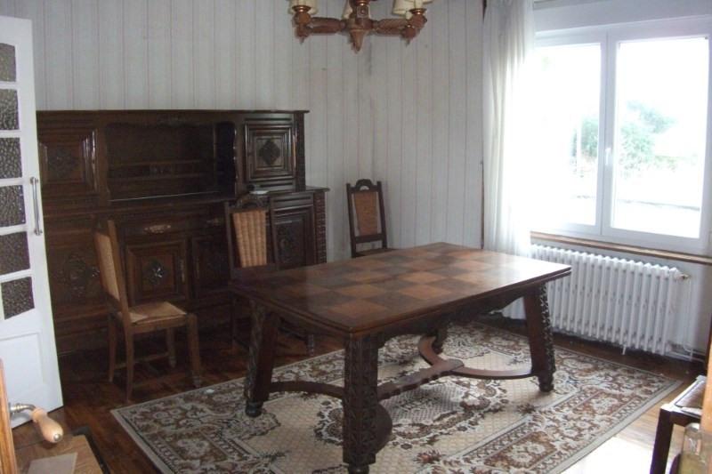 Sale house / villa Plouhinec 125520€ - Picture 3