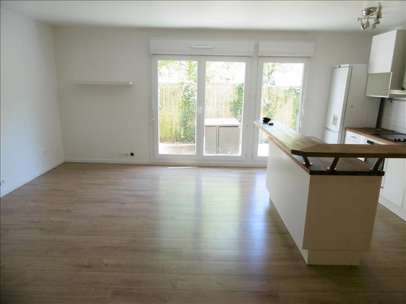 Sale apartment Sarcelles 139000€ - Picture 2