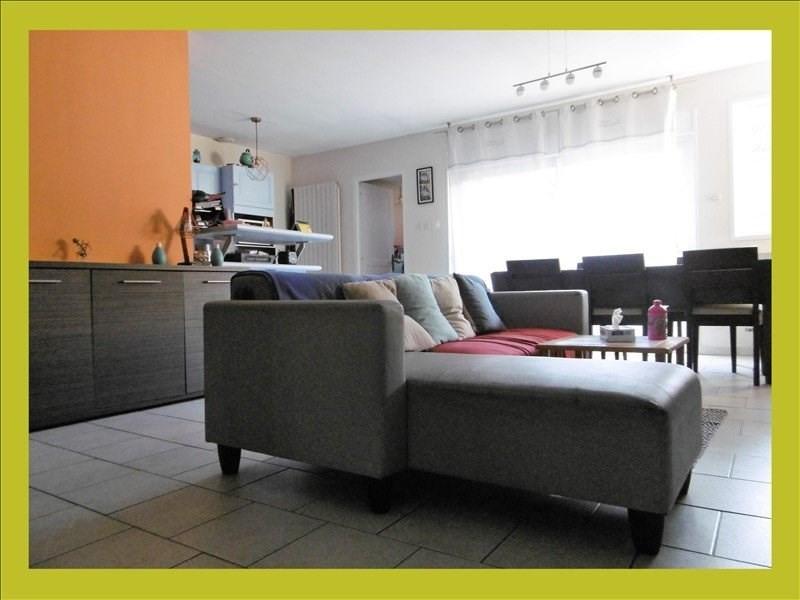 Sale house / villa Carvin 163900€ - Picture 1