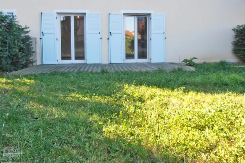 Sale apartment Saint germain au mont d'or 147000€ - Picture 1