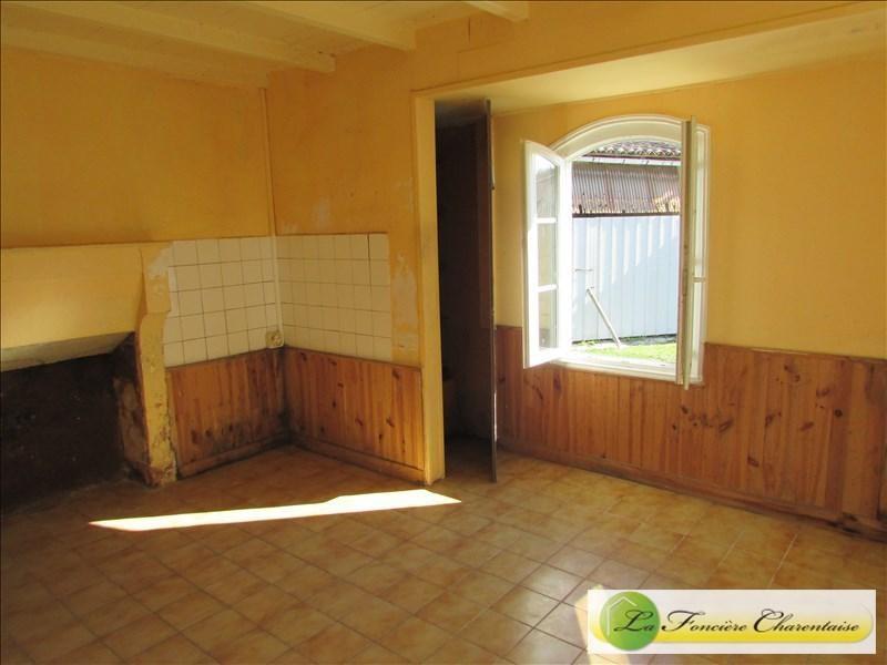 Vente maison / villa Auge 68000€ - Photo 3