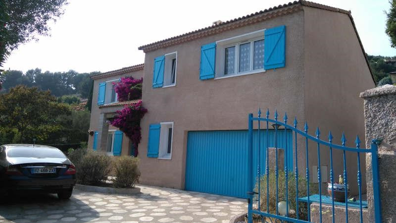 Deluxe sale house / villa La valette du var 585000€ - Picture 2