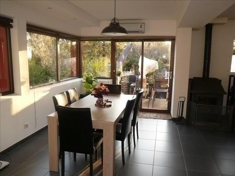 Vente de prestige maison / villa Aix en provence 592000€ - Photo 1