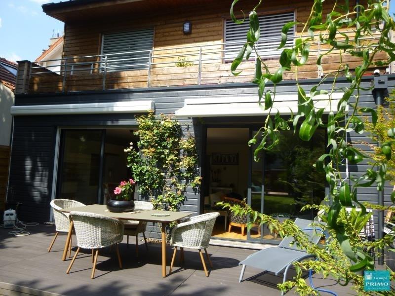 Vente maison / villa Antony 824000€ - Photo 1