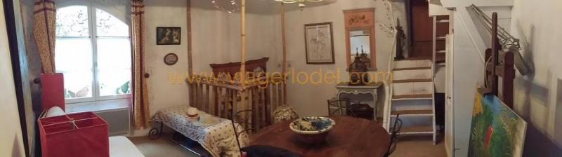 Vitalicio  apartamento Durfort-et-saint-martin-de-sossenac 42000€ - Fotografía 9