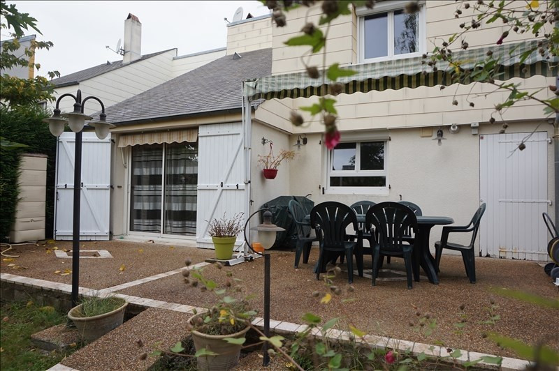 Vente maison / villa Blois 167000€ - Photo 5