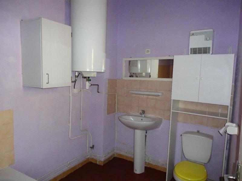 Vente maison / villa Entraigues sur la sorgue 86000€ - Photo 10