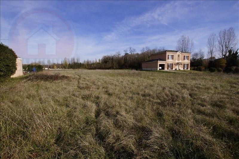Vente terrain Bergerac 55500€ - Photo 2
