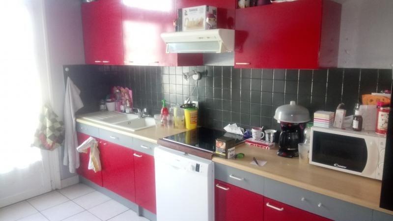 Sale house / villa Cholet 114290€ - Picture 3