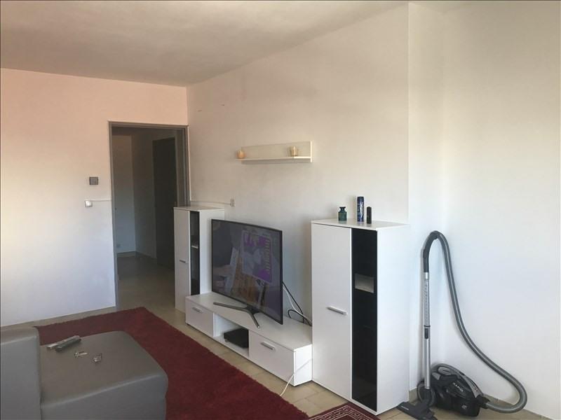 Sale apartment Nimes 97000€ - Picture 5