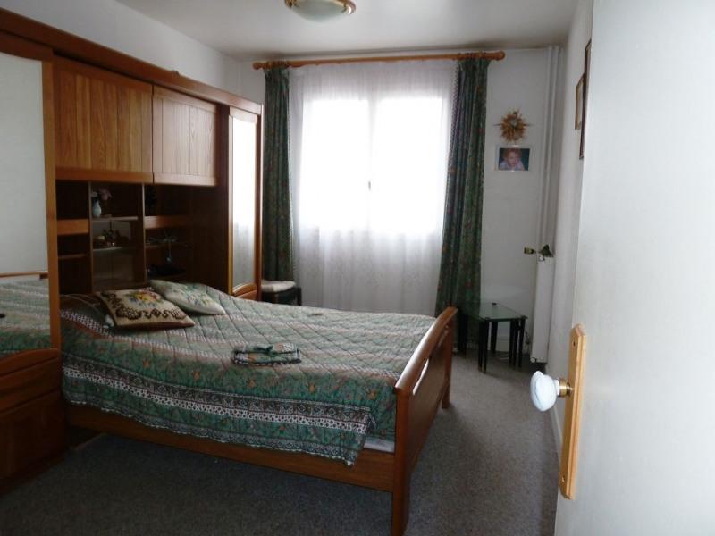 Sale apartment Passy 181000€ - Picture 6