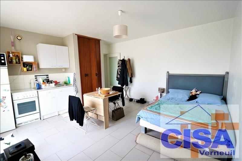 Vente appartement Compiegne 69000€ - Photo 2