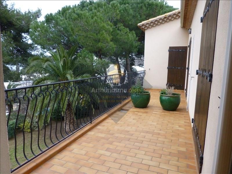 Vente de prestige maison / villa Sete 830000€ - Photo 7