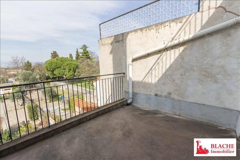 Vente maison / villa Loriol-sur-drôme 134000€ - Photo 8
