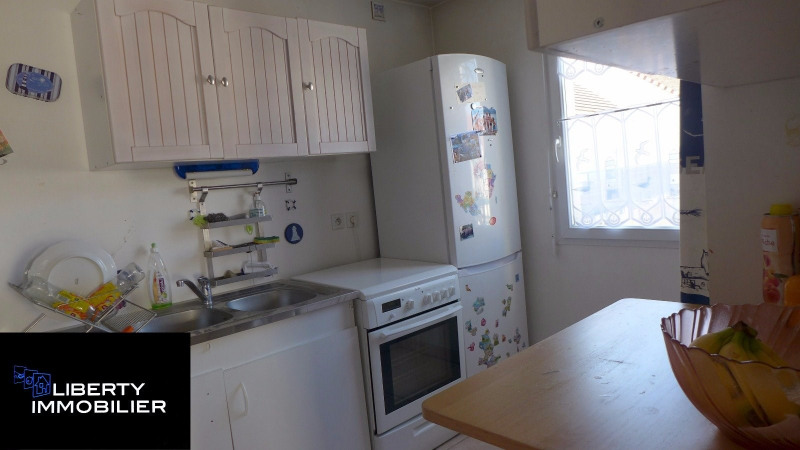 Vente appartement Trappes 230000€ - Photo 9