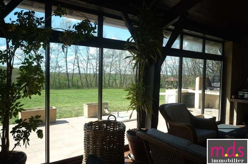 Sale house / villa Rabastens 549000€ - Picture 2