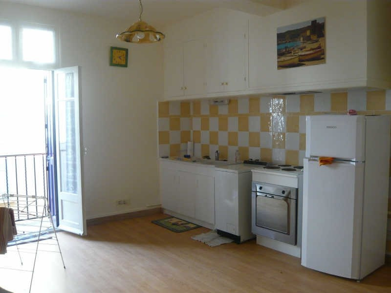 Sale apartment Collioure 192 000€ - Picture 7