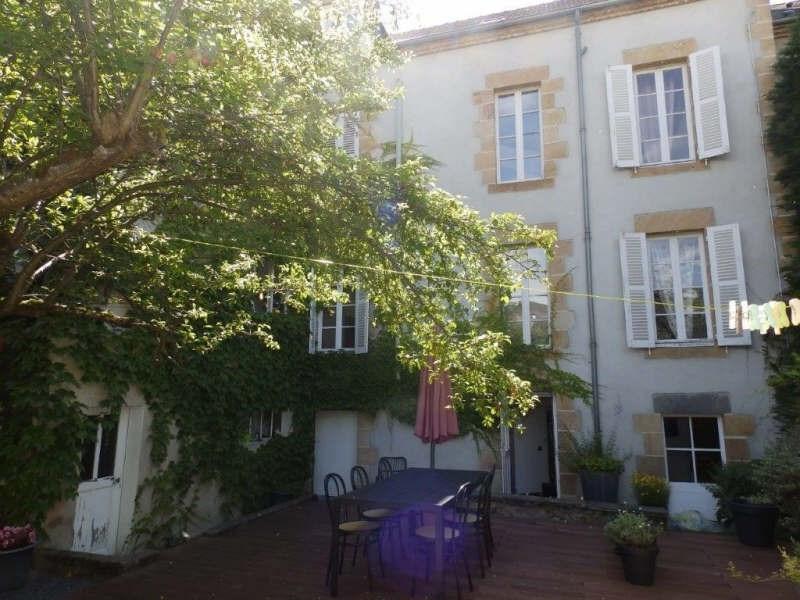 Vente maison / villa Moulins 295000€ - Photo 14