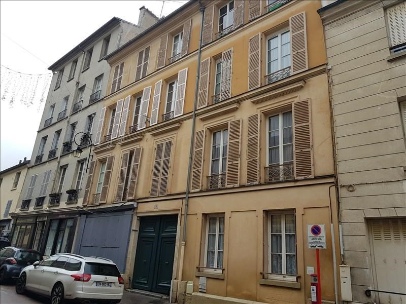 Sale apartment Versailles 200 000€ - Picture 1